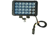 LEDLB 24 VISRED 2 220x146 New Dual Color LED Light Bar from Larson Electronics Provides White and Red Light Output
