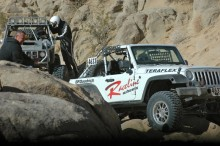 Mulkey Raceline KOH 1