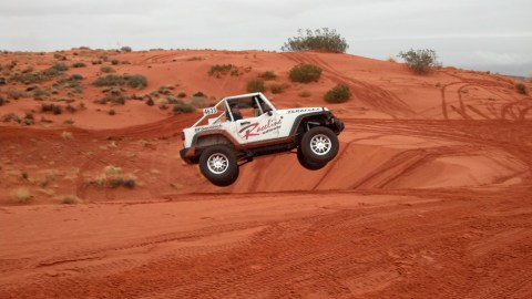 Raceline Teraflex jeep koh 480x270 Raceline Wheels Enters New Jeep JK in Every Man Challenge