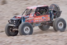 Watson KOH 2 220x146 OffRoad Design Stephen Watson Maintains Solid Race Pace at 2013 King of the Hammers