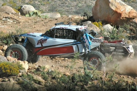 ADRA 2 480x319 Arizona Desert Racing Association Runs Parker 150