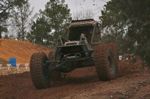 Jason Carner dirt riot auburn alabama 191 480x319 Blue Torch Fab Jason Carner Wins First Dirt Riot of 2013