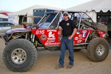 Lucas Murphy 1 220x146 Lucas Murphy 40 Miles of Fury at 2013 King of the Hammers