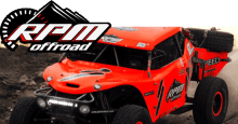 rpm 220x115 RPM OFFROAD joins Baja Designs Team Enlightened