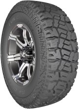 DC FunCountryGunMetal7 High 161x220 DICK CEPEK® TIRES & WHEELS INTRODUCES 12 NEW FUN COUNTRY RADIAL SIZES IN MAY 2013