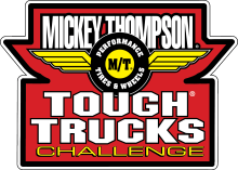 MICKEY TOUGHTRUCKS 2013 220x157 MICKEY THOMPSON PERFORMANCE TIRES & WHEELS RETURNS AS TOUGH TRUCKS CHALLENGE TITLE SPONSOR