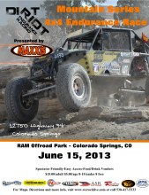 Dirt Riot colorado springs 169x220 Father's Day Outing to Dirt Riot Race at RAM Offroad Park