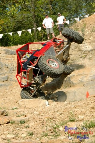 Wombat 318x480 W.E. Rock Professional Rock Crawling Eastern Series Joins UMC Event at Badlands Offroad Park This Weekend