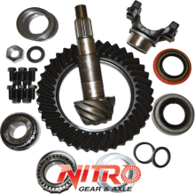 Nitro Big Pinion Dana 44