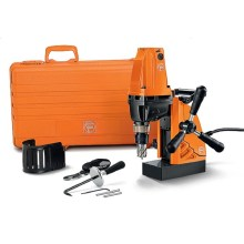 jhmshortslugger 220x220 Fein Short Slugger Magnetic Base Drill
