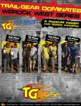 trail gear 167x220 W.E. Rock Professional Rock Crawling Stiff Competition and Genuine Sportsmanship