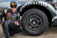 IMG 2184 Deegan 220x146 Brian Deegan and Dave Mason Jr. Earn LOORRS Podium Spots on Mickey Thompson Tires