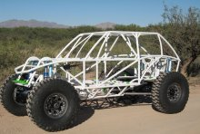 Amanda Artec Industries 220x148 Amanda Products Introduces Ultra SS Chassis at SEMA