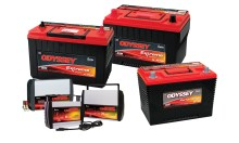 Group shot batteries ult 220x132 Special Discounted Rate on ODYSSEY® Battery Orders Placed at the SEMA Show