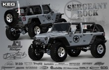 Sergeant Rock Jeep JK Rendering 220x142 OMIX ADA/RUGGED RIDGE TO DEBUT SERGEANT ROCK JEEP AT OFF ROAD SUCCESS CENTER DURING 2013 SEMA SHOW