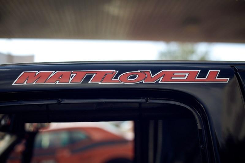 matt 6 800x533 SEMA 2013: MLR Raceworks Class 6 Race Truck