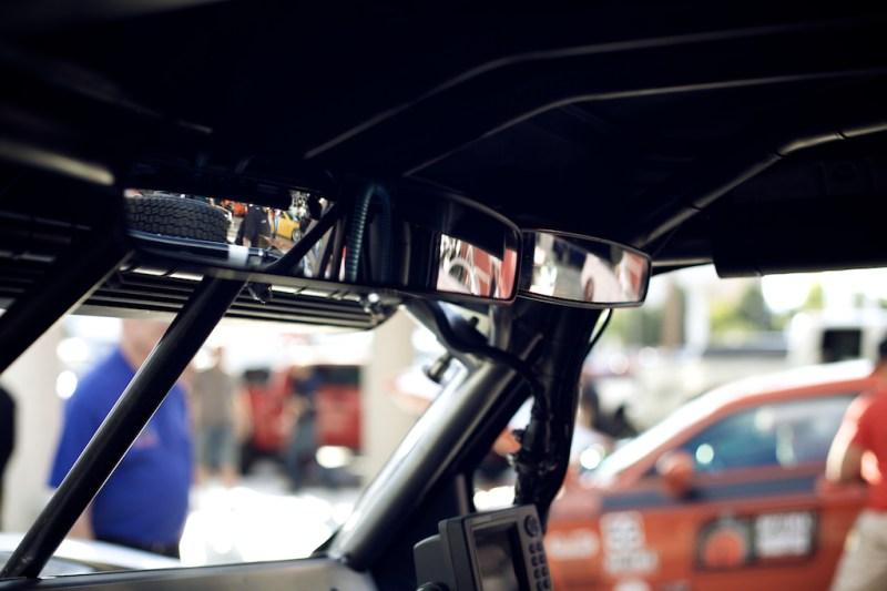 matt 9 800x533 SEMA 2013: MLR Raceworks Class 6 Race Truck