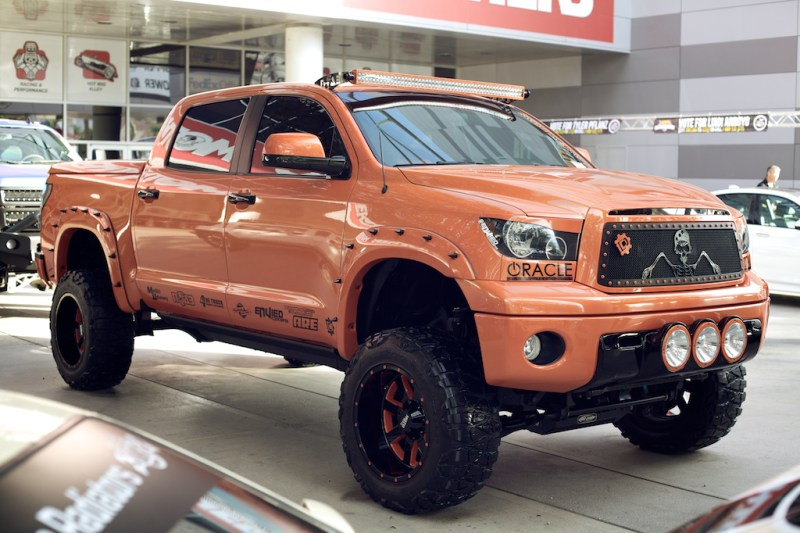 sema2013offroad 10 800x533 SEMA 2013: 40 Awesome Off Road Vehicles