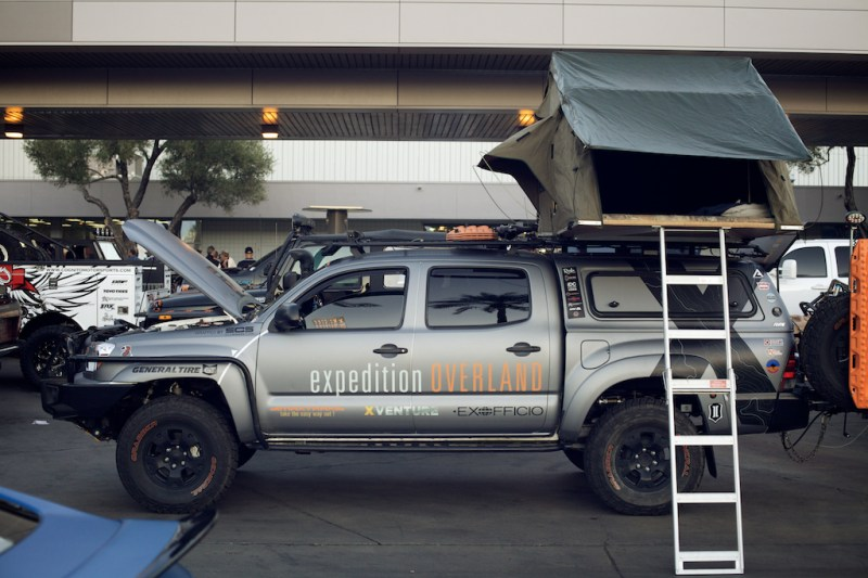 sema2013offroad 40 800x533 SEMA 2013: 40 Awesome Off Road Vehicles