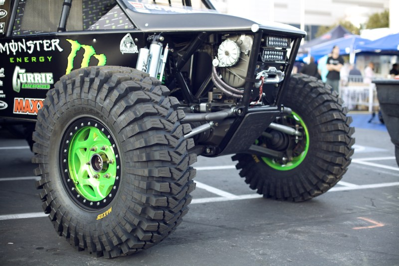 shannoncampbell 12 800x533 SEMA 2013: Shannon Campbells Buggy