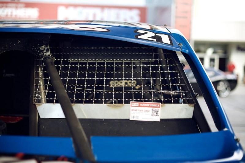 traxxas 1 800x533 SEMA 2013: Rob MacCachrens TRAXXAS Race Truck