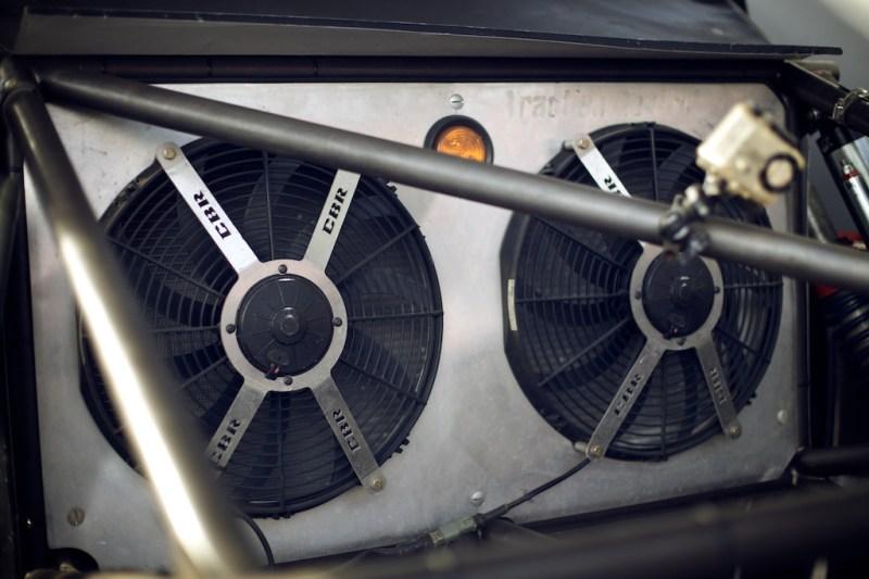 traxxas 20 800x533 SEMA 2013: Rob MacCachrens TRAXXAS Race Truck