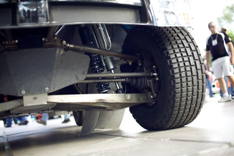 traxxas 4 800x533 SEMA 2013: Rob MacCachrens TRAXXAS Race Truck