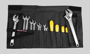 MasterCraft Safety Tool Roll MasterCraft Safety Has What You Need For The Off Road Enthusiast In Your Life