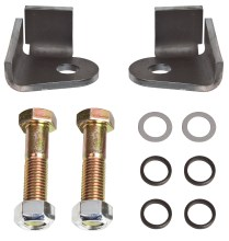 Trail Gear NEW Double Shear Steering Bracket Kit 209x220 Trail Gear   NEW Double Shear Steering Bracket Kit