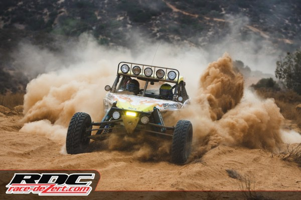 Vision X Baja 1000 Wilson Motorsports Class 10 600x399 Vision X Lighting Racers Triumphant at 46th Tecate SCORE Baja 1000