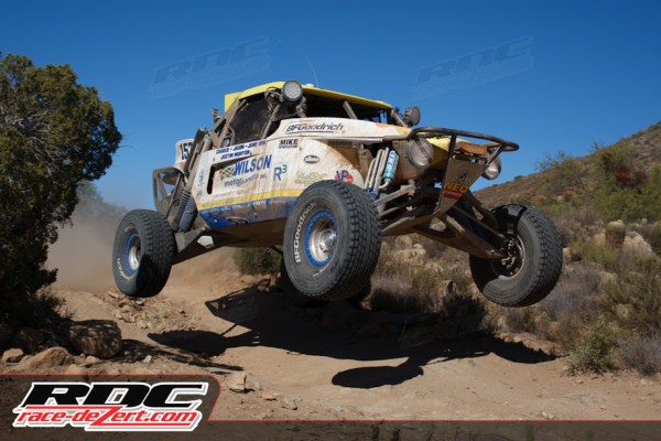 Vision X Baja 1000 Wilson Motorsports 600x400 Vision X Lighting Racers Triumphant at 46th Tecate SCORE Baja 1000