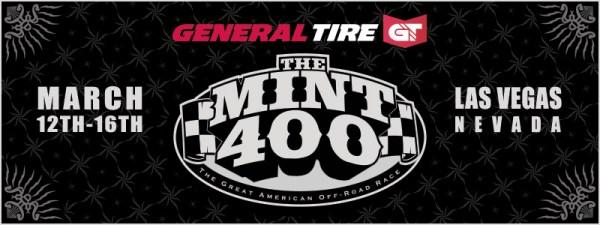 2014 Mint 400