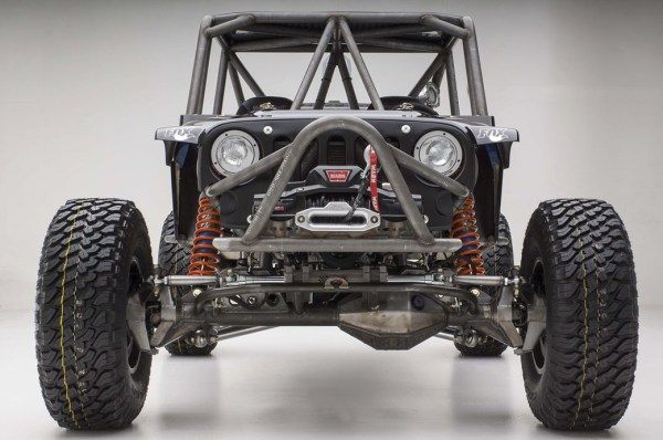 2FOX KOH Spec Ultra4 2014 600x398 FOX Selected as Exclusive Suspension Partner of ULTRA4 Spec Class