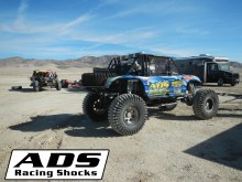 ADS King of the Hammers KOH 220x165 ADS will be at the 2014 Griffin King of the Hammers