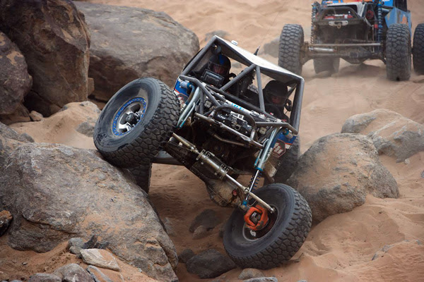 King Shocks KOH 2 King Shocks Steps Up to Make the 2014 King of the Hammers Event Bigger Than Ever