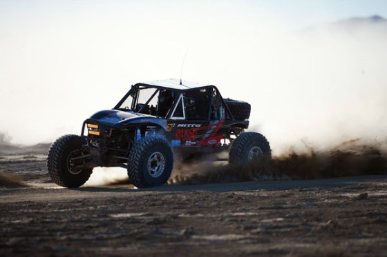 King Shocks - King of the Hammers KOH