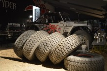 Larry McRae King of the Hammers 220x146 BFGoodrich® Tires Starts Pre Running at King of the Hammers