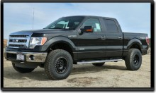 ICON Ford F 150 220x132 ICON 2014 F 150 Suspension Release