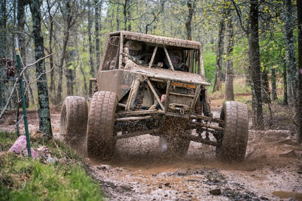 Spidertrax Chicky Barton 600x400 BFGoodrich Tires Posts Winners in All Events at Ultra4 Eastern Series Opener