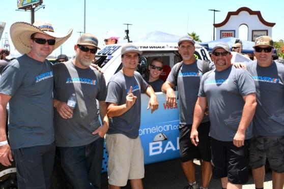 Driven Exp Baja 500 Bower Media 2