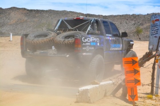 Driven Exp Baja 500 Bower Media 3