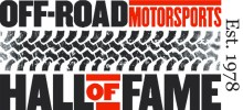 ORMHOF Logo 1978 copy 220x100 The Off Road Motorsports Hall of Fame Announces the 2014 Class of Inductees