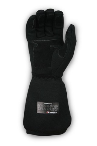 Redline Glove 3 320x480 Impact's New Line Of Driving Gloves Fit Like A…