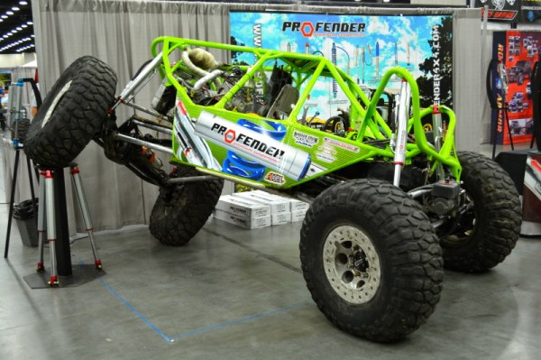 Unlimited Off Road Expo June 2014 BowerMedia 9 600x399 Successful Inaugural 2014 Unlimited Off Road American Show & Expo