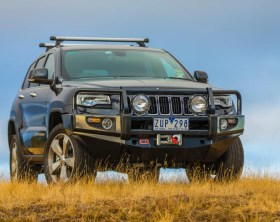 WK2 Grand Cherokee ARB