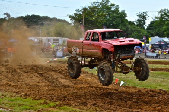 Unlimited Off-Road Expo June 2014 -BowerMedia- 5