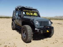2014 CA4WDC Sweepstakes Jeep 001 220x165 Cal4Wheels $5 raffle Jeep JK