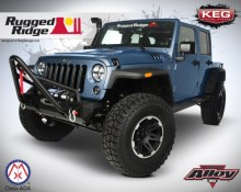 image003 1 220x175 OMIX ADA TO GIVE AWAY FULLY LOADED JEEP® AT OFF ROAD SUCCESS CENTER DURING 2014 SEMA SHOW