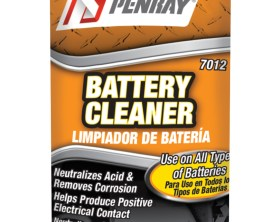 7012 Battery Cleaner