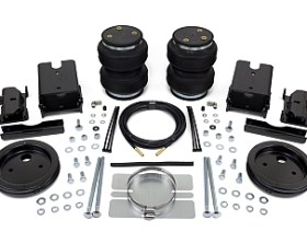 Air Lift F-450 LoadLifter 5000 Ultimate Kit 88349